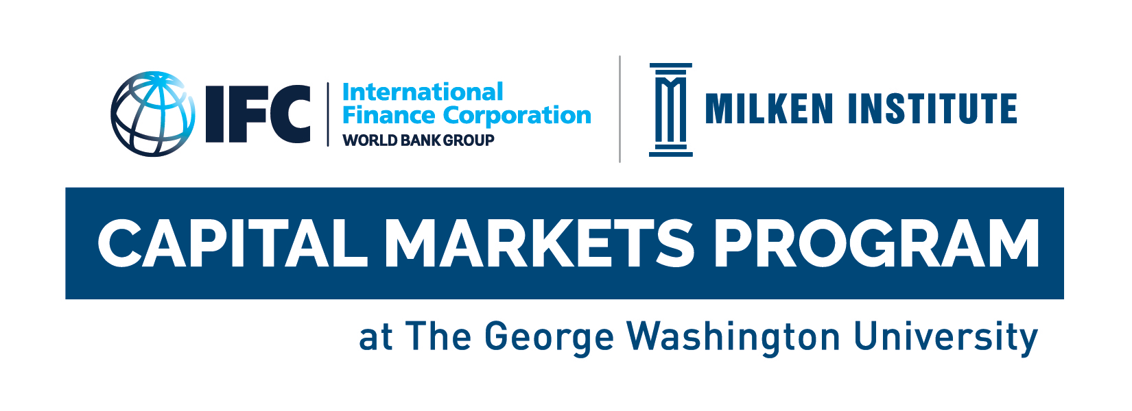 IFC-Milken Institute Capital Markets Program